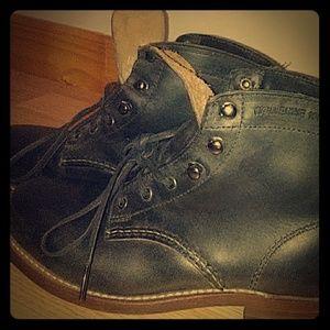 Wolverine 1000 Mile Shoes
